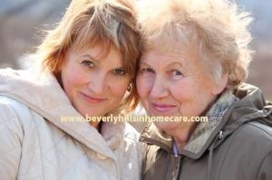 a-1 home care beverly hills senior companion care